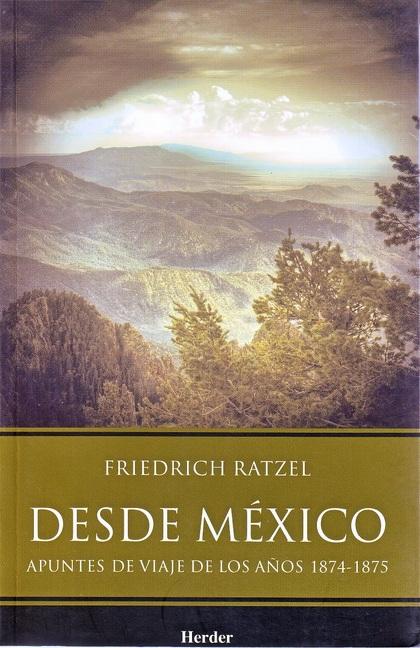 DESDE MEXICO