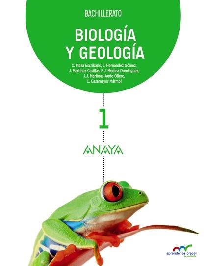 BIOLOGÍA Y GEOLOGÍA..