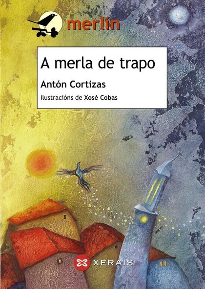 A MERLA DE TRAPO