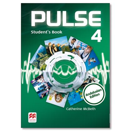 PULSE 4 SB ANDALUSIAN
