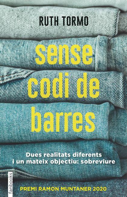SENSE CODI DE BARRES.