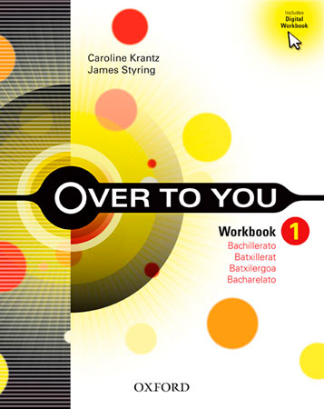 OVER TO YOU-1BACH.OXFORD-EJERCICIOS-