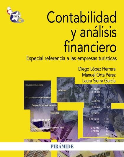 CONTABILIDAD Y ANÁLISIS FINANCIERO : ESPECIAL REFERENCIA A LAS EMPRESAS TURÍSTICAS