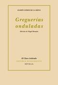 GREGUERÍAS ONDULADAS