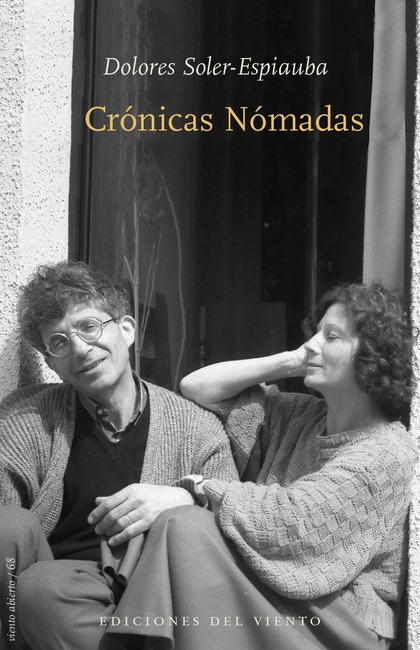 CRÓNICAS NÓMADAS.