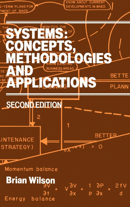 SYSTEMS. CONCEPTS, METHODOLOGIES, AND APPLICATIONS