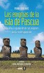 ENIGMAS DE LA ISLA DE PASCUA