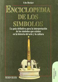 ENCICLOPEDIA DE LOS SIMBOLOS