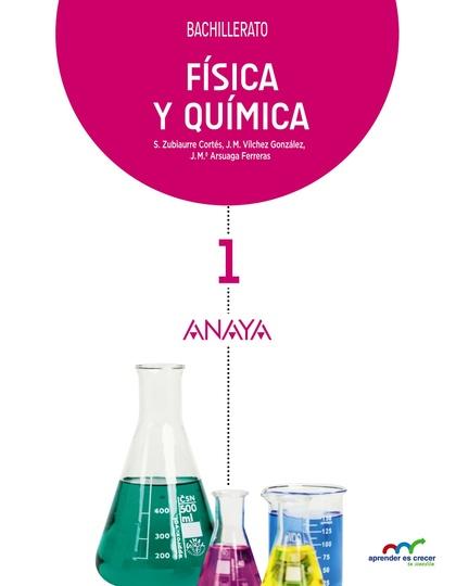 FÍSICA Y QUÍMICA 1..