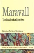 TEORÍA DEL SABER HISTÓRICO