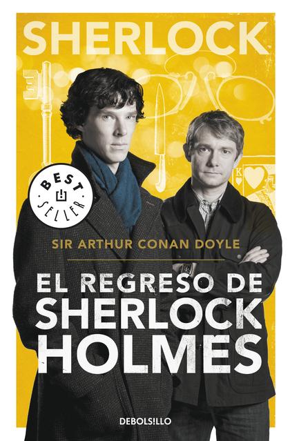 EL REGRESO DE SHERLOCK HOLMES (SHERLOCK 6).