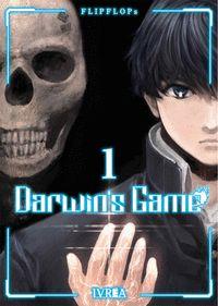 DARWIN´S GAME 1.