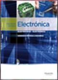 ELECTRÓNICA (CICLO FORMATIVO GM). ELECTRICIDAD-ELECTRONICA