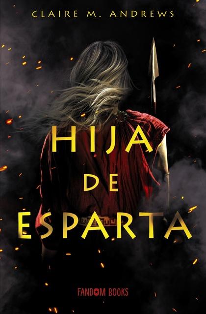 HIJA DE ESPARTA.