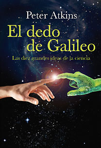 EL DEDO DE GALILEO.