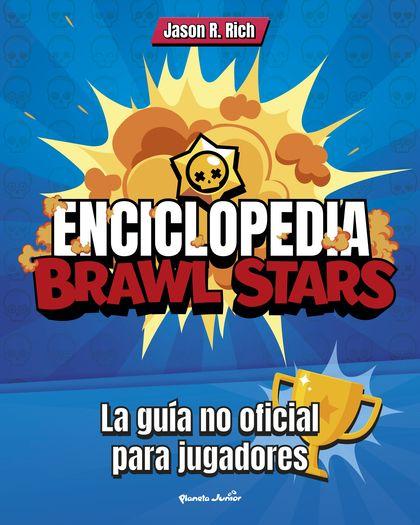 ENCICLOPEDIA BRAWL STARS