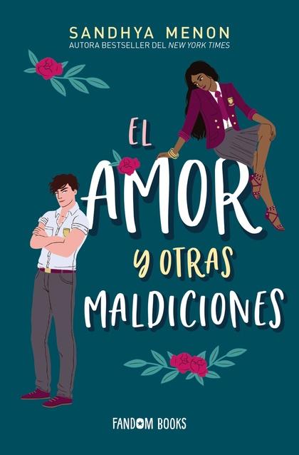 EL AMOR Y OTRAS MALDICIONES