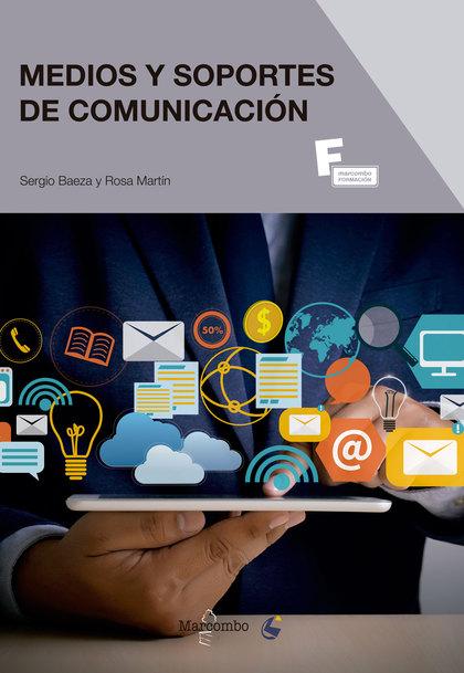 *MEDIOS Y SOPORTES DE COMUNICACIÓN.