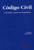 CÓDIGO CIVIL: CONCORDADO Y ANOTADO CON JURISPRUDENCIA