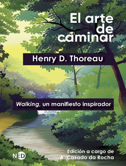 ARTE DE CAMINAR, EL (NE)