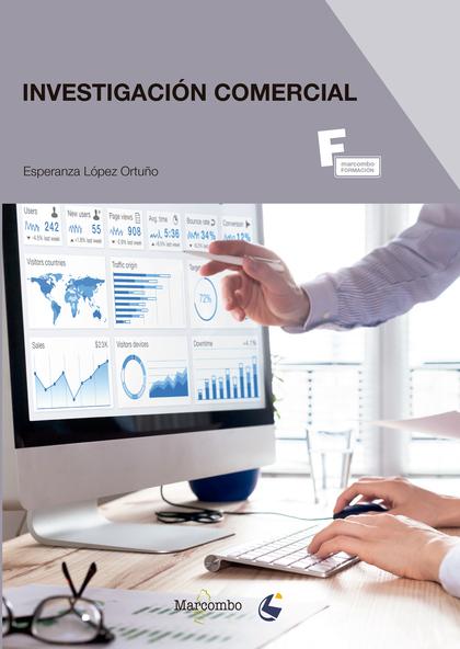 INVESTIGACION COMERCIAL CFGS.