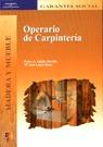 OPERARIO DE CARPINTERIA