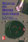 MANUAL DEL MOTOR ELECTRICO