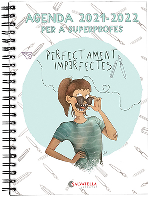 SUPERPROFES AGENDA 2021-22.