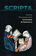 SCRIPTA                                                                         TESOROS MANUSCR