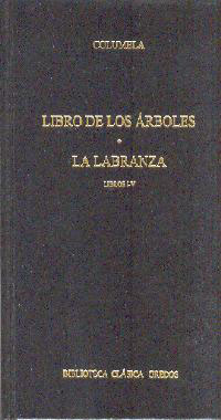 LIBRO DE LOS ÁRBOLES