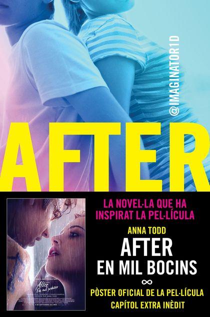 AFTER. EN MIL BOCINS (SÈRIE AFTER 2) (EDICIÓ ACTUALITZADA).