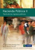 HACIENDA PÚBLICA II. TEORÍA DE LOS INGRESOS PÚBLICOS