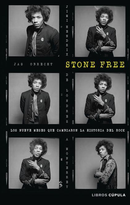 STONE FREE