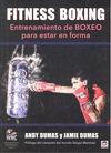 FITNESS BOXING. ENTRENAMIENTO DE BOXEO PARA ESTAR EN FORMA.