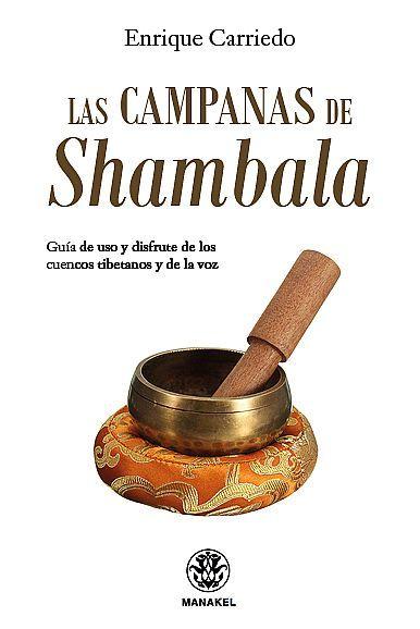 LAS CAMPANAS DE SHAMBALA.