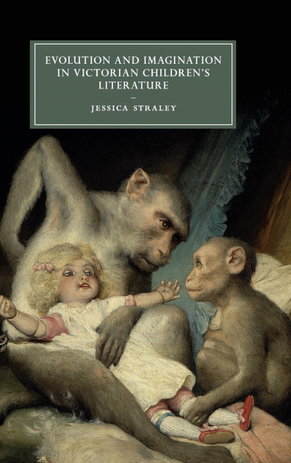 EVOLUTION AND IMAGINATION IN VICTORIAN CHILDREN´S LITERATURE