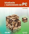 ACTUALIZACIÓN Y MANTENIMIENTO DEL PC