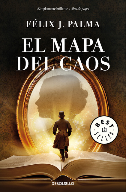 EL MAPA DEL CAOS (TRILOGÍA VICTORIANA 3).