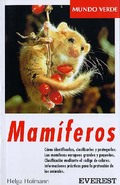 MAMIFEROS NATURALEZA (MUNDO VERDE)