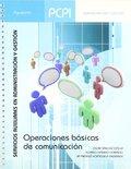 PCPI. OPERACIONES BÁSICAS DE COMUNICACIÓN.