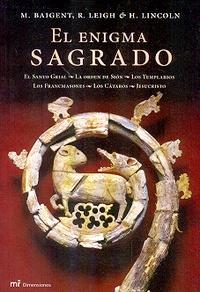 (7º) ENIGMA SAGRADO, EL