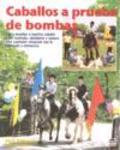 CABALLOS A PRUEBA DE BOMBAS