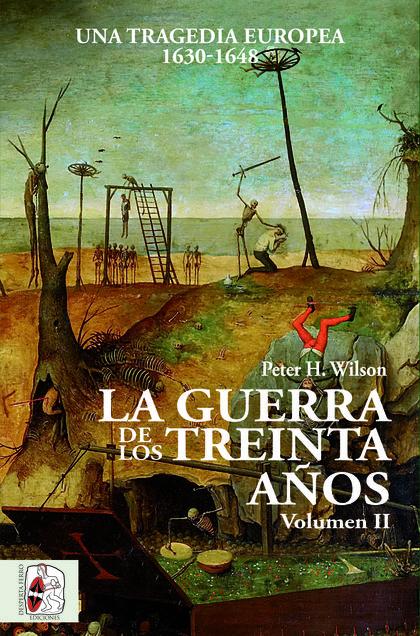 GUERRA DE LOS TREINTA AÑOS II LA.