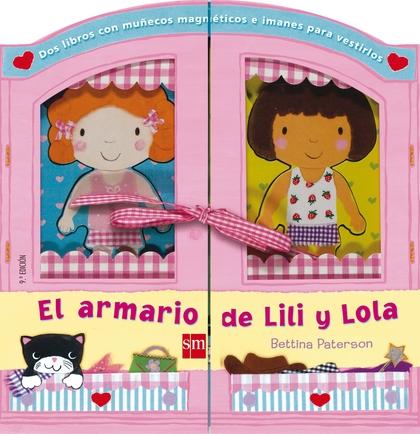 MLM.EL ARMARIO DE LILI Y LOLA.