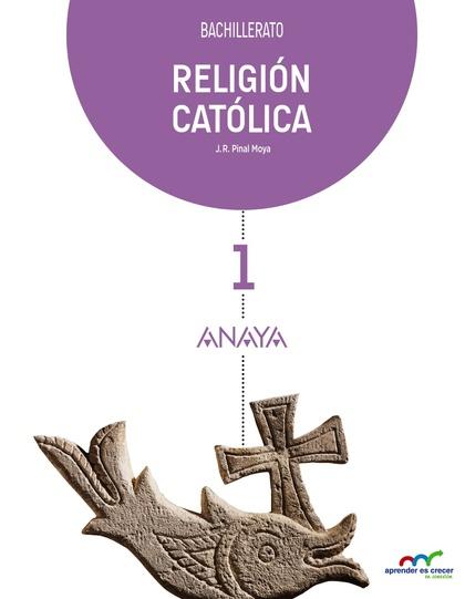RELIGIÓN CATÓLICA..