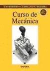 CURSO DE MECÁNICA