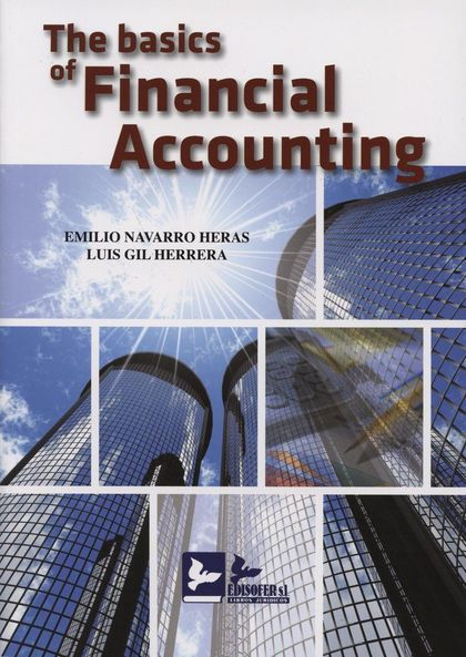 THE BASICS OF FINANCIAL ACCOUNTING