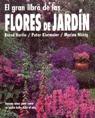GRAN LIBRO FLORES JARDIN