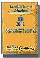 TURISMO 2002, V CONGRESO DE TURISMO UNIVERSIDAD EMPRESA