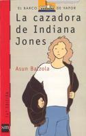 LA CAZADORA DE INDIANA JONES 53 BVR